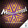 Capa do Manual Mídia Legal 5 – Comunicadores(as) pela Não Discriminação