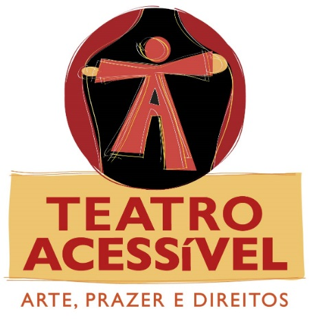Logo Teatro Acessível
