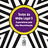 Capa de Textos da Mídia Legal 5 – Especialistas pela Não Discriminação
